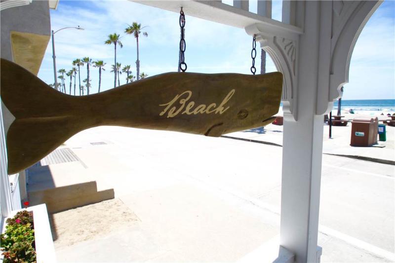 914 The Strand - Image 1 - Oceanside - rentals