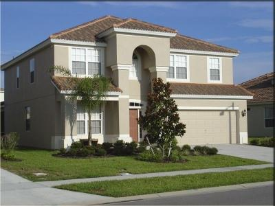 Toy Story Tower - Elegant 6BR - 4BA Home 2 Miles away from Disney!! - Kissimmee - rentals