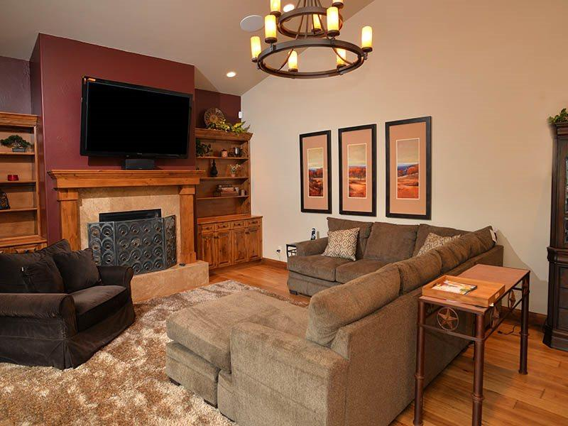 Great For 2 Families - Image 1 - Vail - rentals