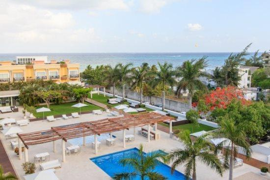 Playa del Carmen condos - Magia complex - PH Magia Sunset - Magia PH Sunset - Playa del Carmen - rentals