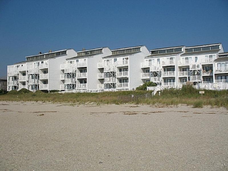 OCEAN COVE - Ocean Cove 211 - Cash - Ocean Isle Beach - rentals