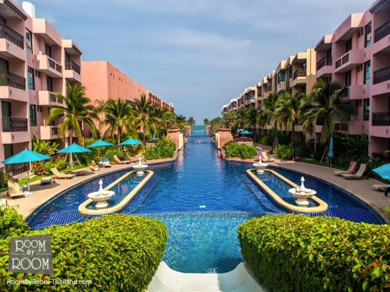 Condos for rent in Hua Hin: C6150 - Image 1 - Hua Hin - rentals