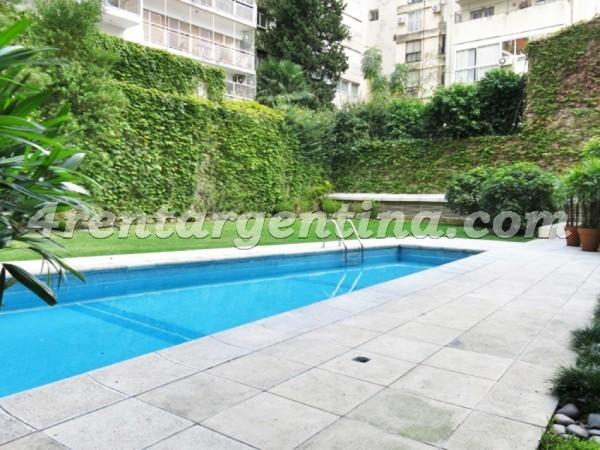 Photo 1 - Ugarteche and Cerviño - Buenos Aires - rentals