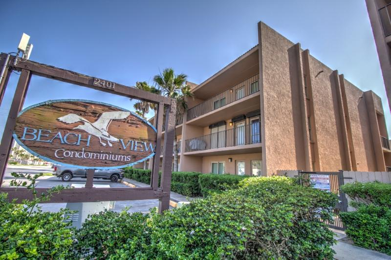 BEACHVIEW 208 - Image 1 - South Padre Island - rentals