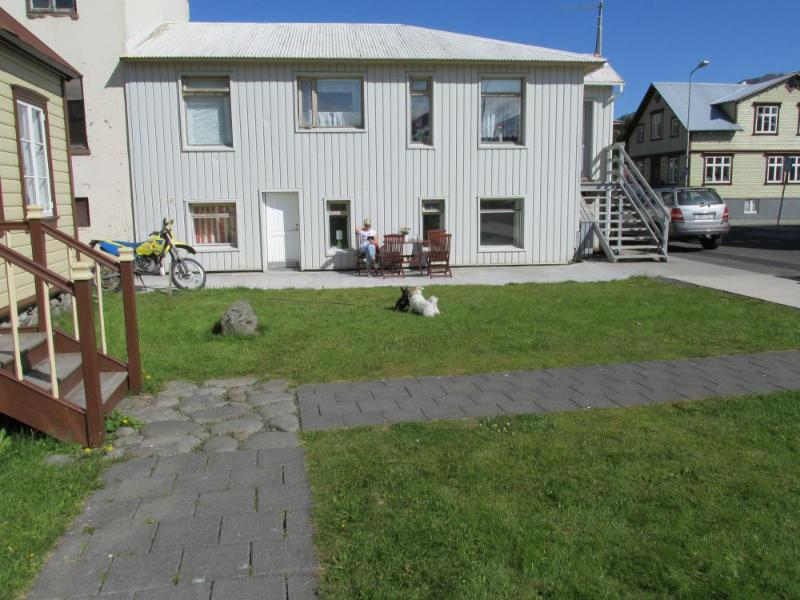 Apartment in Siglufjordur - Image 1 - Siglufjordur - rentals