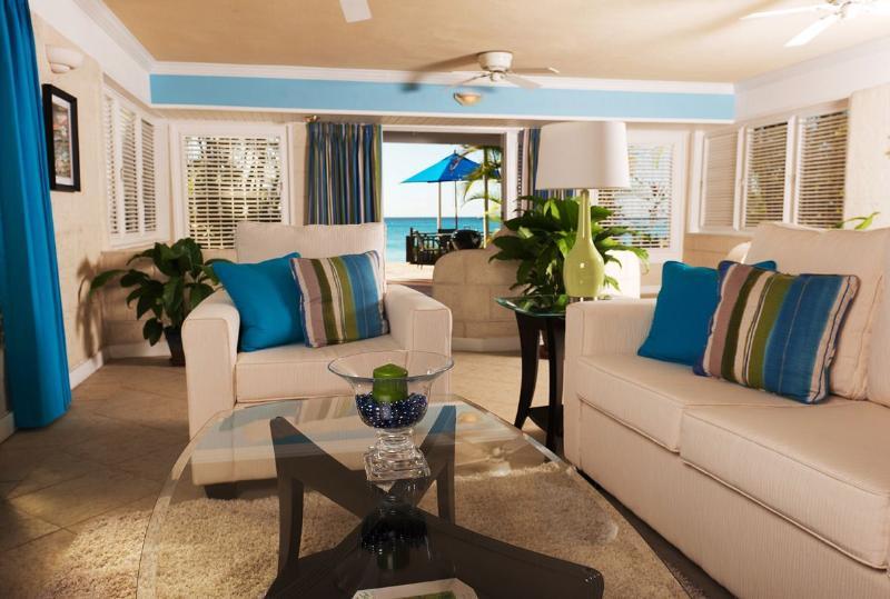 Bora_Bora_105.jpg - Bora Bora Lower - Relaxed Beachfront Apartment - Saint James - rentals