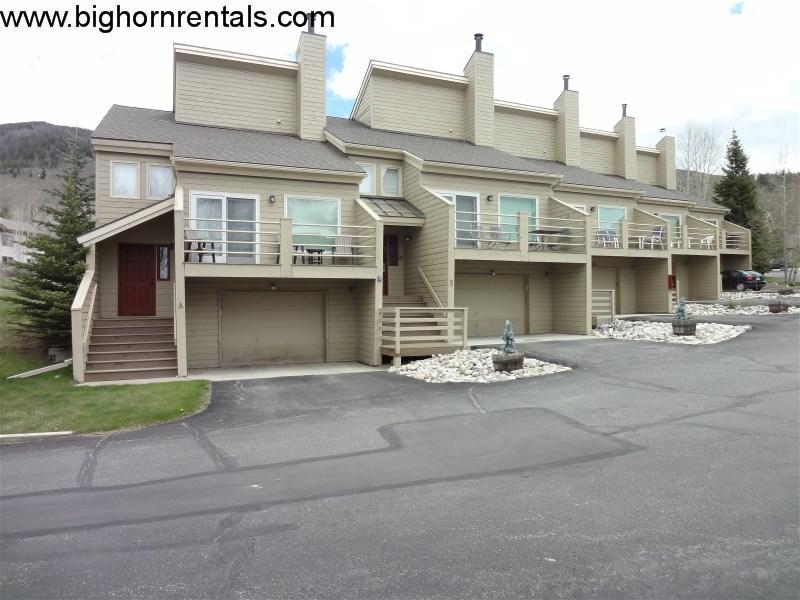 Centennial D ~ RA3815 - Image 1 - Dillon - rentals