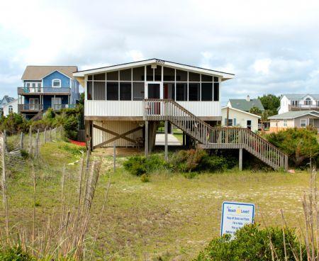 The Breakers - The Breakers - Oak Island - rentals