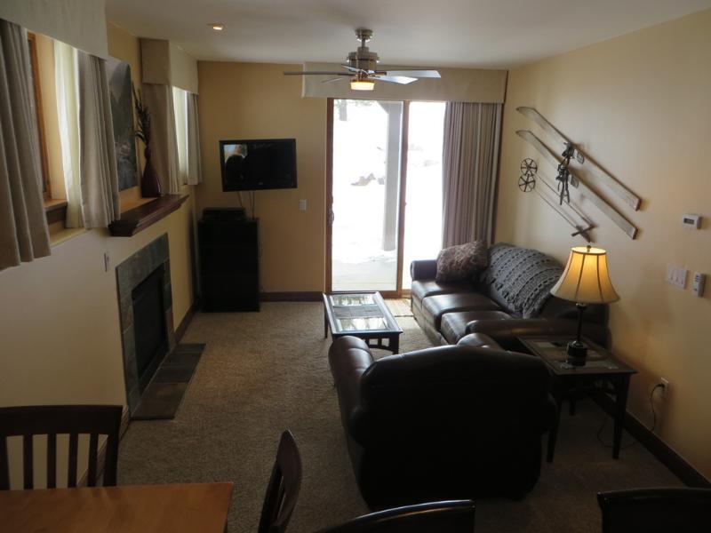 Elegant  1 Bedroom  - 1520-96369 - Image 1 - Breckenridge - rentals