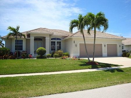 Welcome to 671 Solana Court - Solana Ct, 671 - Marco Island - rentals