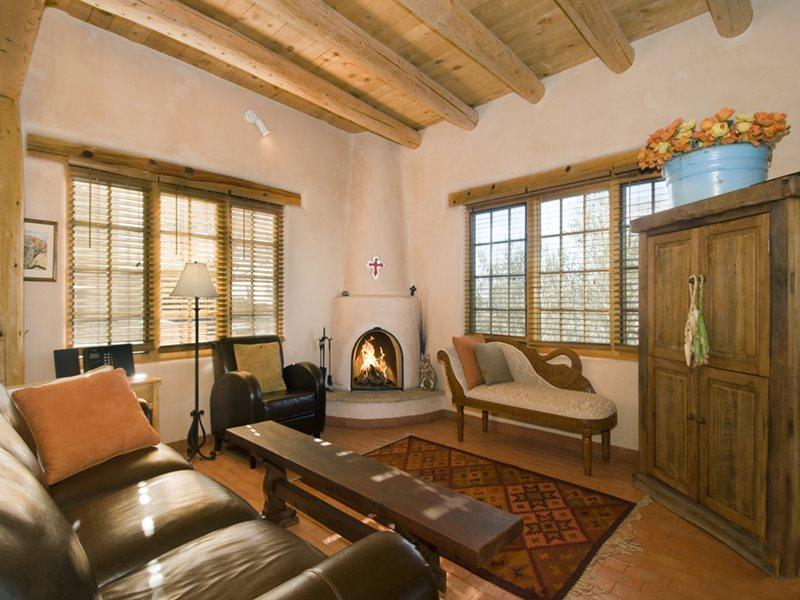 Living   - Altos de Magdalena - Santa Fe - rentals