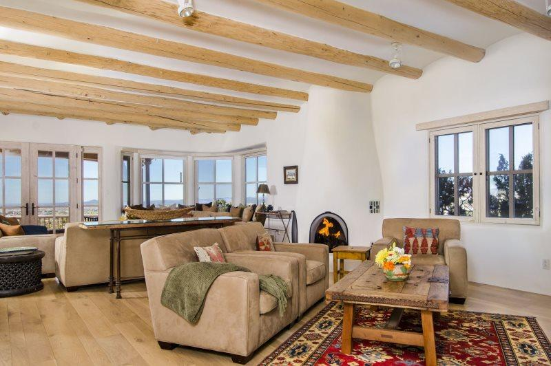 Great Room - Casa Joya - Santa Fe - rentals