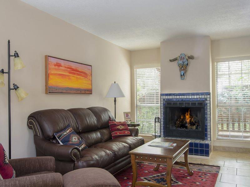 Living Room - Dream Catcher - Santa Fe - rentals
