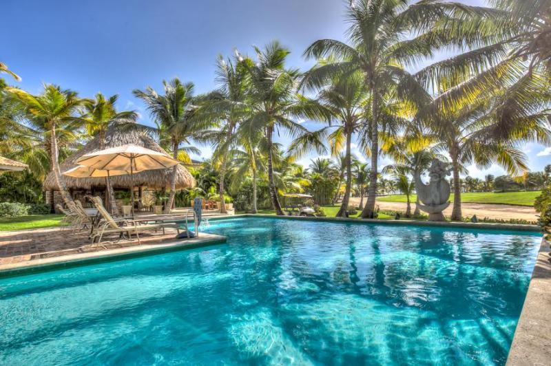 - Villa Sirena - DR - Punta Cana - rentals