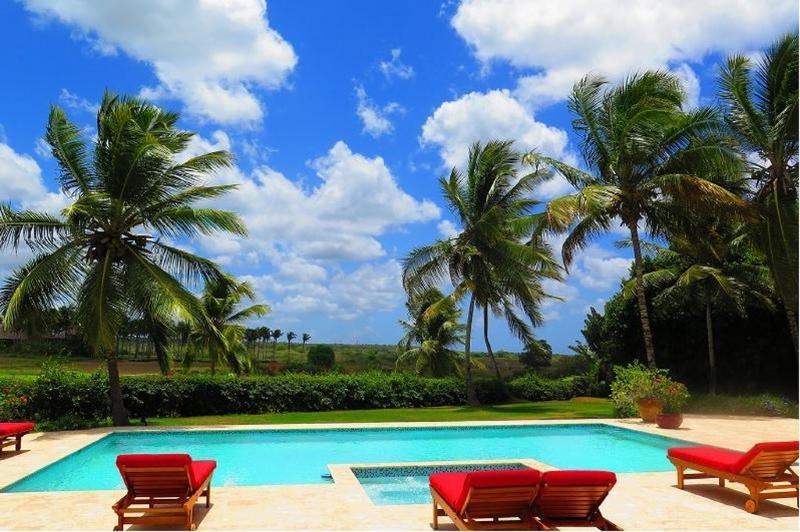Villa Nova - Image 1 - World - rentals