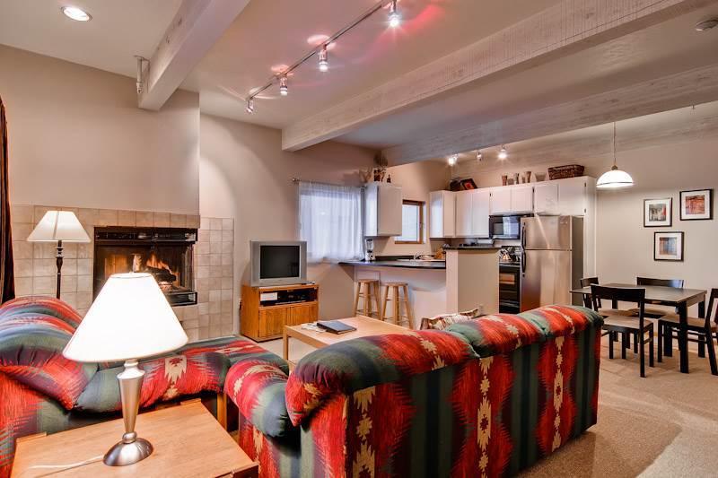 Christophe Condominium 705AB - Image 1 - Ketchum - rentals