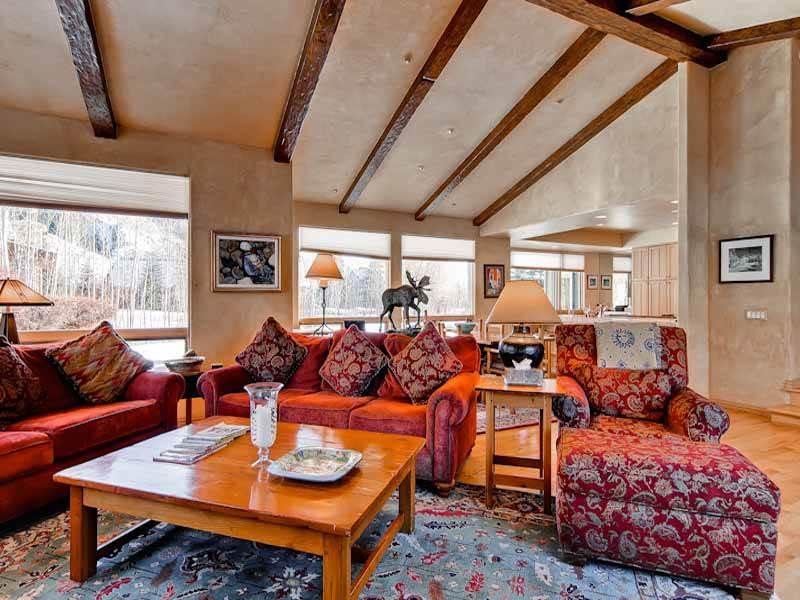 Lane Ranch Creekside Home - Image 1 - Sun Valley - rentals