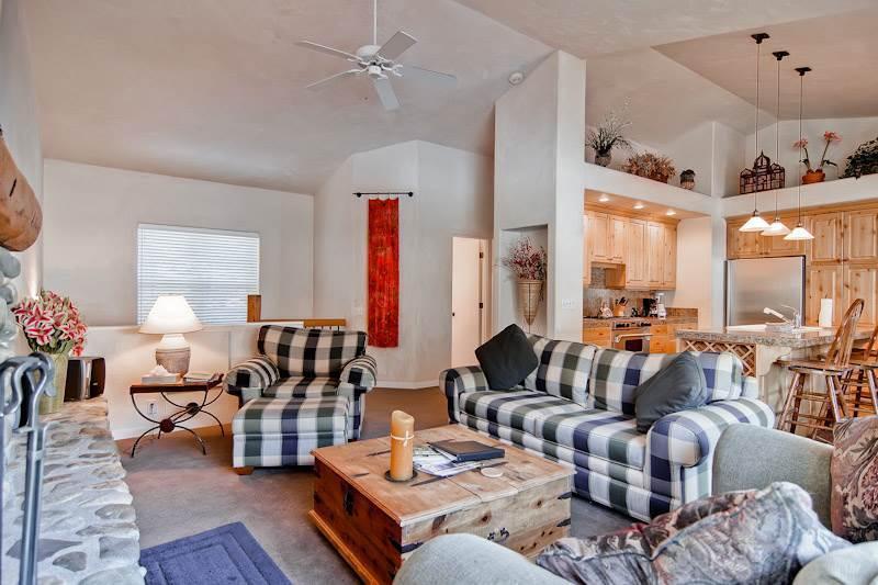 River Ridge Townhomes 20 - Image 1 - Ketchum - rentals
