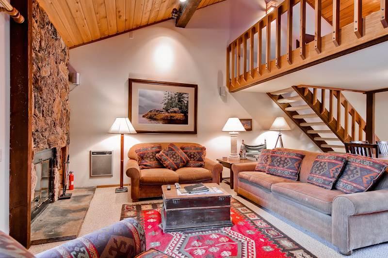 Sunburst Condominiums 2721 - Image 1 - Sun Valley - rentals