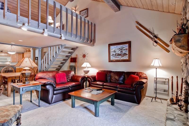 Sunburst Condominiums 2737 - Image 1 - Sun Valley - rentals