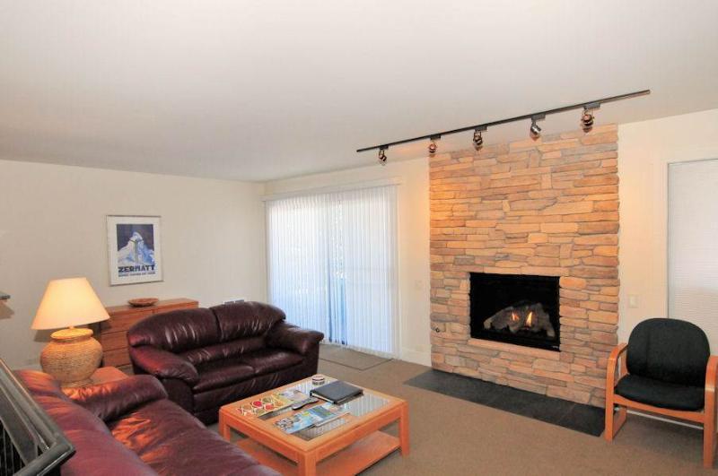 Snowcreek Condominiums 1509 - Image 1 - Sun Valley - rentals