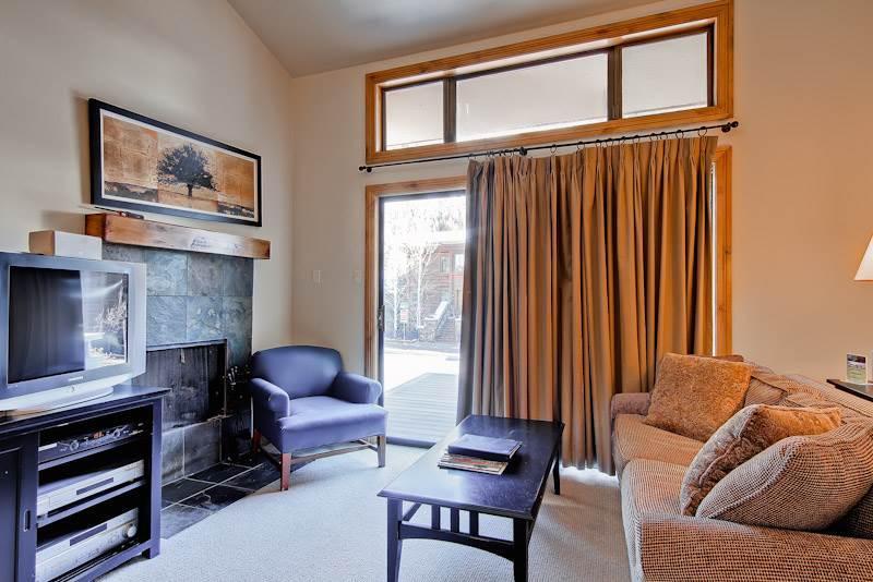 Snowrun Condominium 3 - Image 1 - Ketchum - rentals