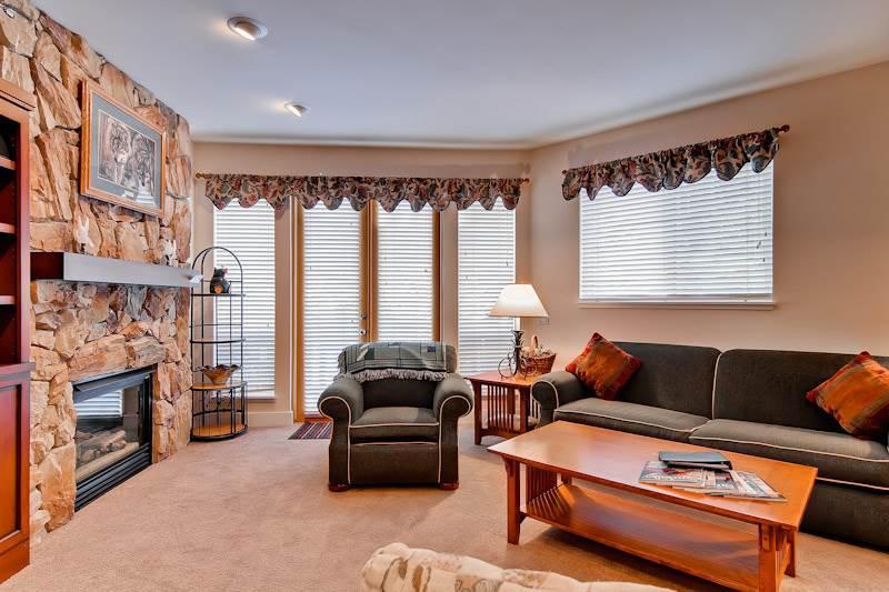 Snowstar Condominiums 18 - Image 1 - Ketchum - rentals