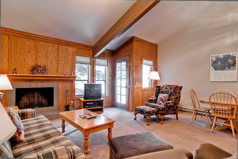 Trail Creek Condominiums 2 - Image 1 - Ketchum - rentals