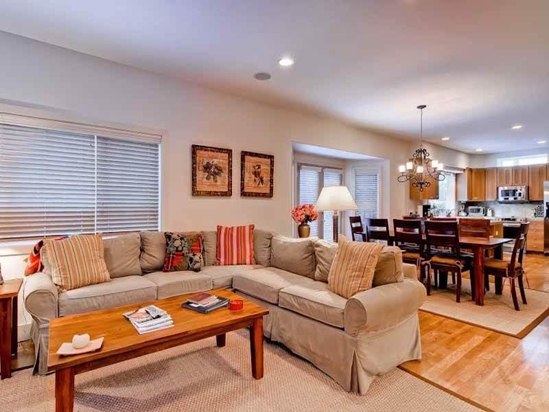 Yeagr Home     Elkhorn - Image 1 - Sun Valley - rentals
