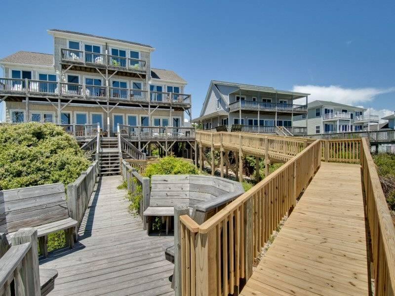 Island Time East - Image 1 - Emerald Isle - rentals