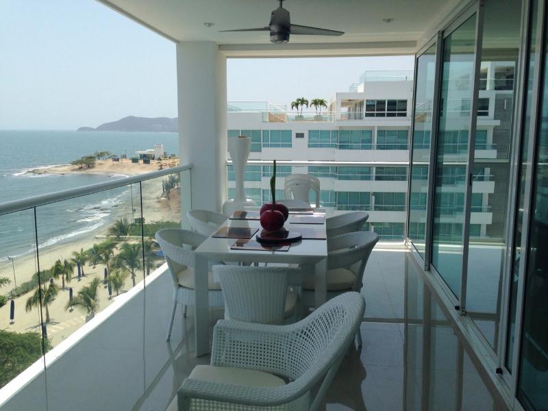 Most Exclusive and Luxurious Building in Santa Marta 0200 - Image 1 - Santa Marta - rentals