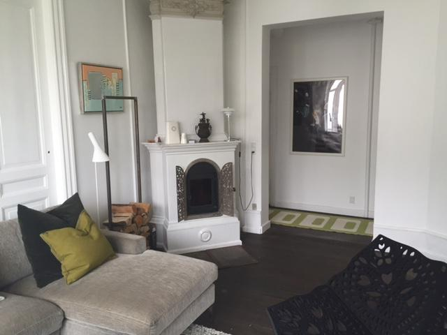 Nordre Frihavnsgade Apartment - Bright well furnished Copenhagen apartment  near park - Copenhagen - rentals