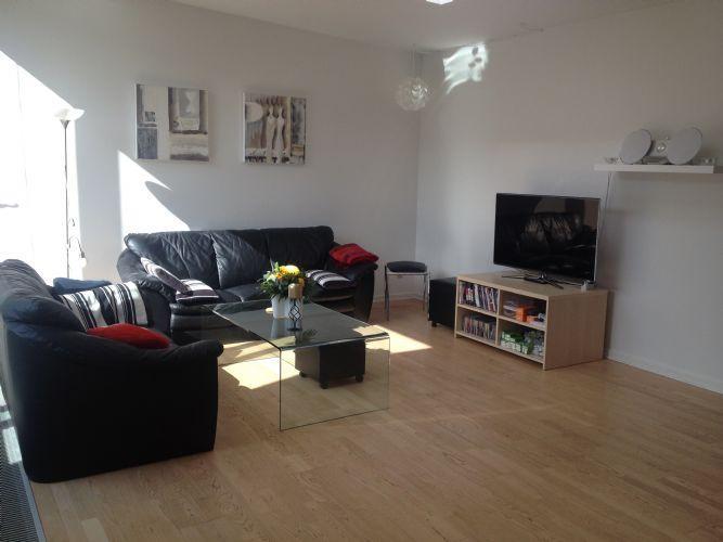 Breslaugade Apartment - Modern Copenhagen apartment near Amagerbrogade street - Copenhagen - rentals