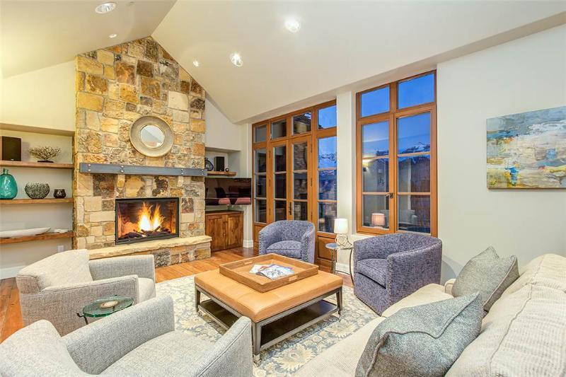 Villas at Cortina Penthouse #8 - Image 1 - Mountain Village - rentals