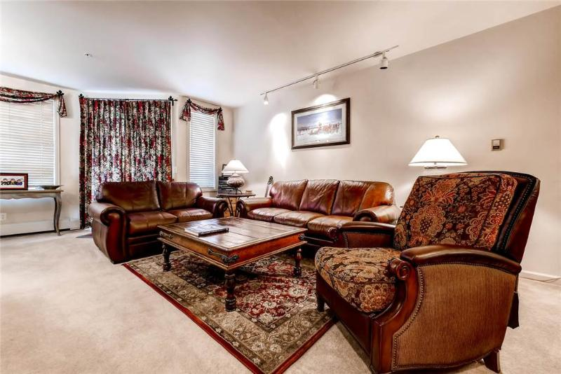 Meadows Hanover 3 - Image 1 - Steamboat Springs - rentals