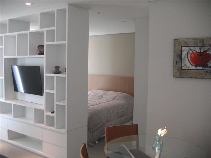 Brooklin Home Design II - Image 1 - Vila Mariana - rentals