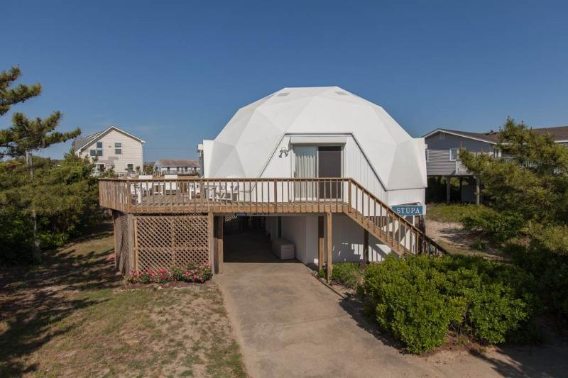 THE STUPA - Image 1 - Virginia Beach - rentals