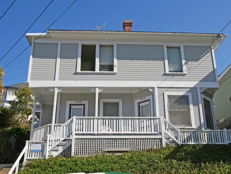 216 Whittley B - Image 1 - Catalina Island - rentals