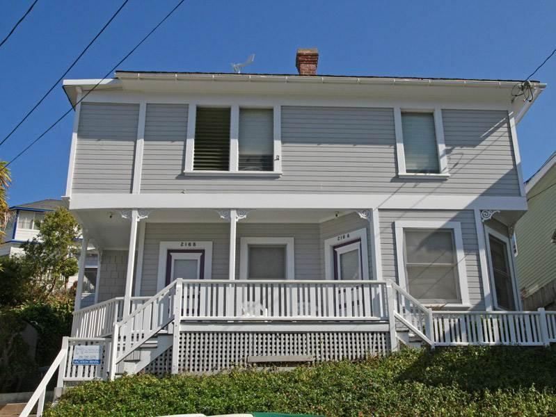 216 Whittley A - Image 1 - Catalina Island - rentals