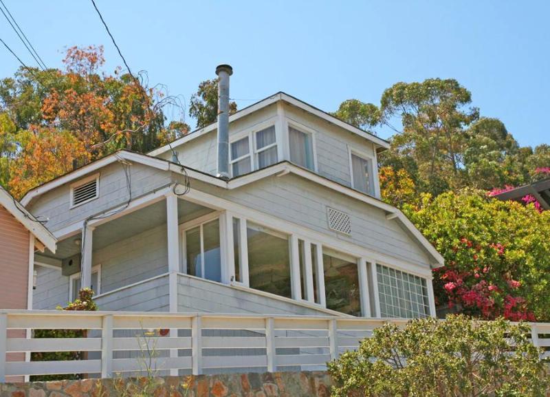 103 Vieudelou - Image 1 - Catalina Island - rentals