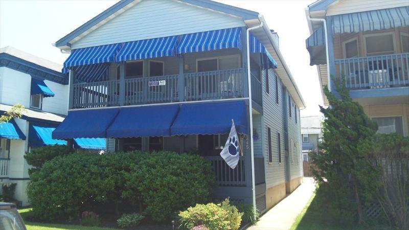 347 Asbury Avenue 2nd Floor 112035 - Image 1 - Ocean City - rentals