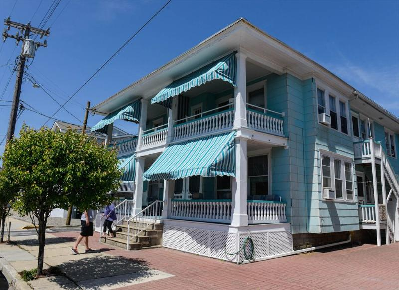 314 Corinthian Avenue 2nd Floor 126399 - Image 1 - Ocean City - rentals