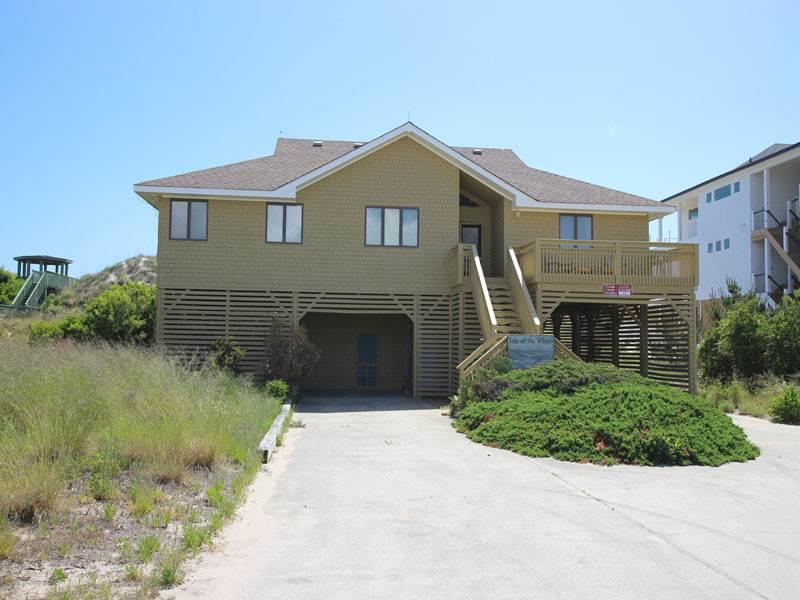 Tale Of The Whale 423 - Image 1 - Corolla - rentals