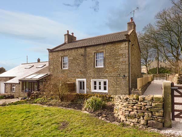 WENNING BANK, charming cottage with WiFi, garden, woodburner, close walking in Clapham Ref. 904721 - Image 1 - Clapham - rentals