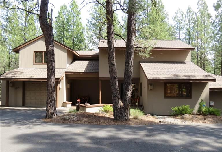 Glaze Meadow #239 - Image 1 - Black Butte Ranch - rentals