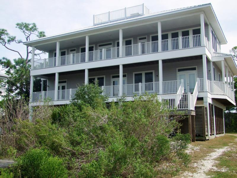 BARELY COVERED - Image 1 - Saint George Island - rentals