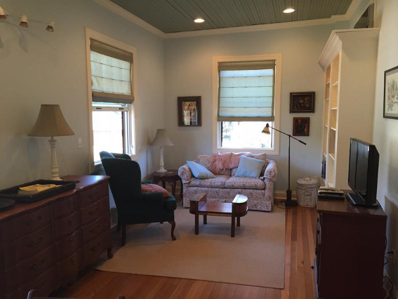 Main Living Area - Tree House Apartment - Louisville - rentals