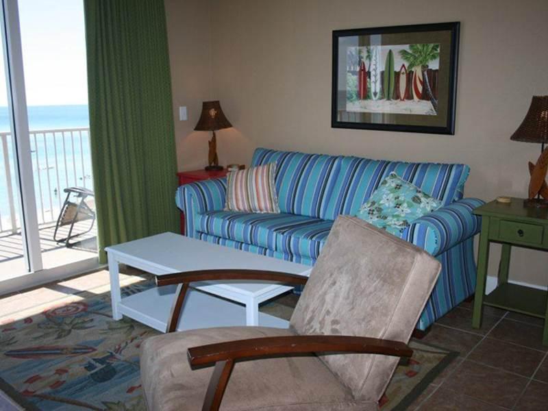 Tidewater Beach Condominium 0216 - Image 1 - Panama City Beach - rentals