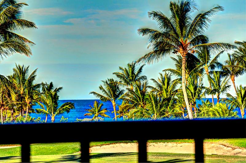 Exotic Ocean View Penthouse at the Shores at Waikoloa - ★STUNNING★ PENTHOUSE- AMAZING LANAI- OCEAN ViEW - Waikoloa - rentals