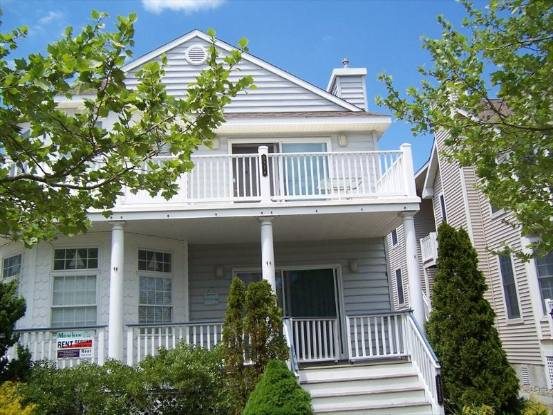 1314 Central Avenue 126395 - Image 1 - Ocean City - rentals